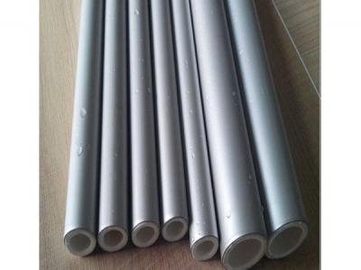 铝合金衬塑PPR管结构特点与注意事项