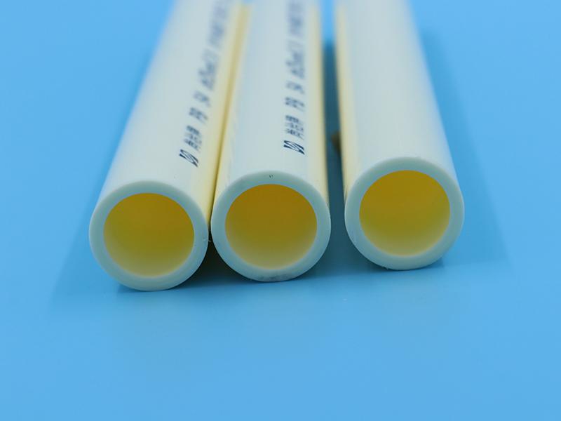 PB聚丁烯管材管件-001
