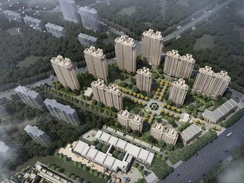 济南唐冶新城