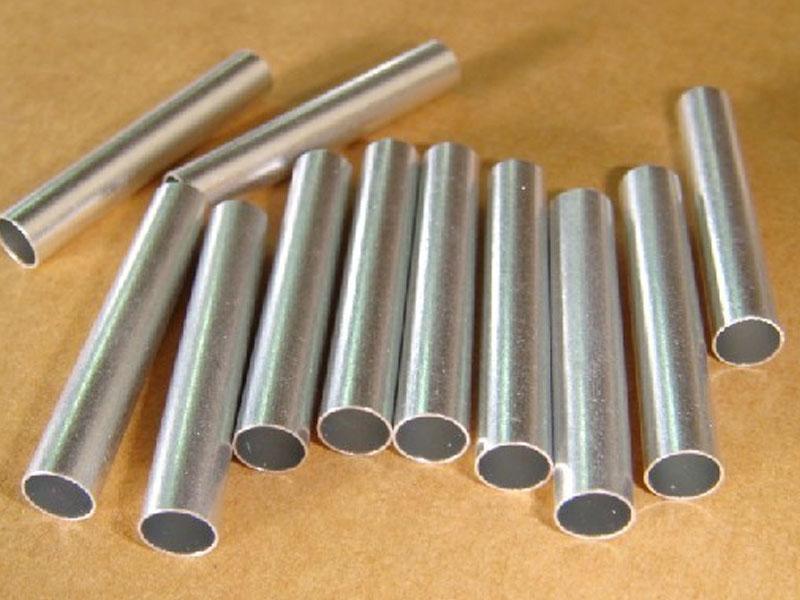 铝合金衬塑复合管5