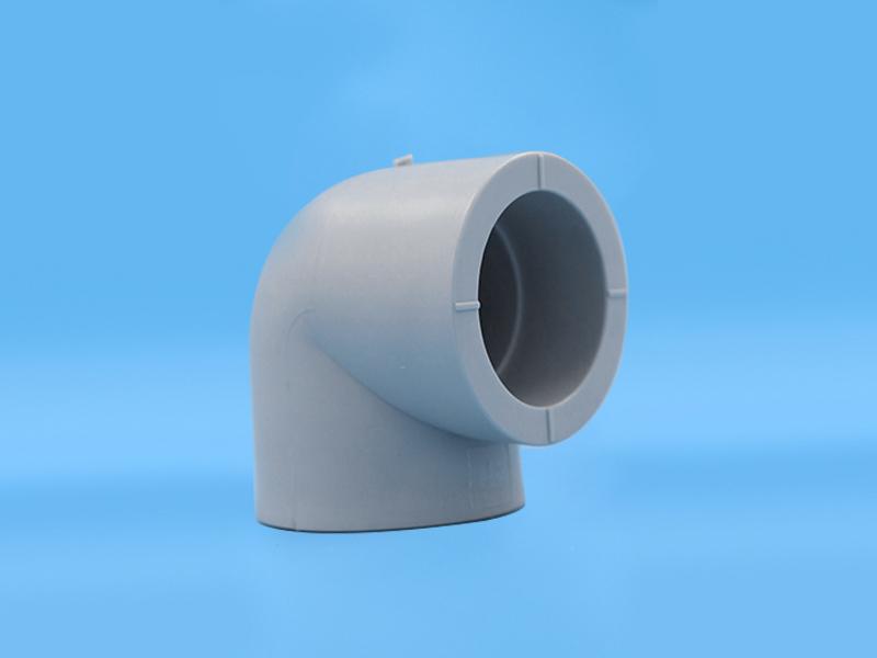 PERT承插热熔管件-弯头
